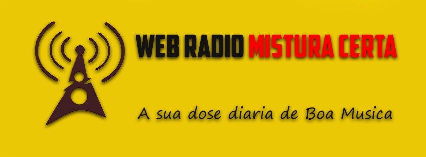 Radio Mistura Certa (powered by Fmascri-TI)